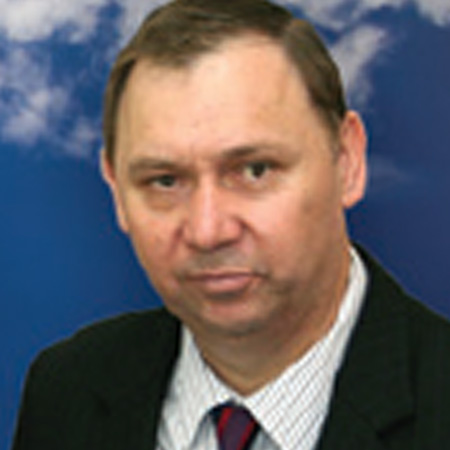 Wayne Sehmish