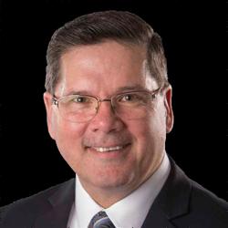 Eddie Lapina, Associate Pastor